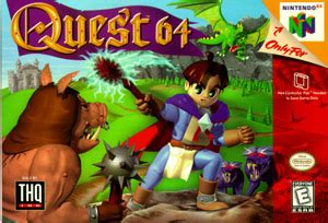 emuparadise quest 64 image gallery quest 64