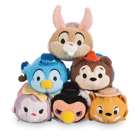 Pajamas Big Tsum splash mountain tsum tsum collection brer rabbit mr