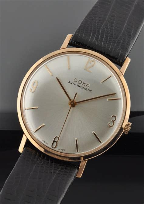 doxa gold watchestobuy
