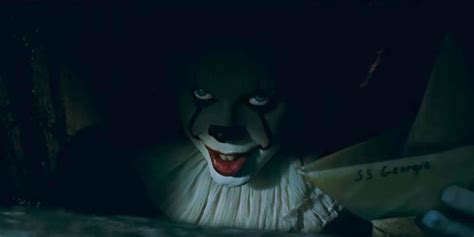film it clown dress up as pennywise and watch quot it quot with other terrifying