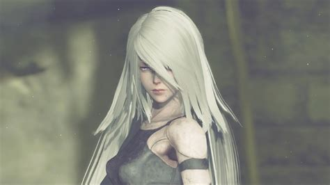 A2 Search Nier Automata Fight 6 A2 Android 1080p 60fps