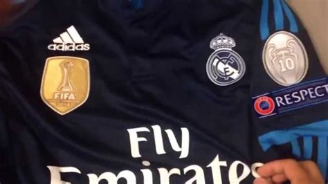 Jersey Real Madrid 3rd 1214 gogoalshop review of 15 16 real madrid 3rd jersey