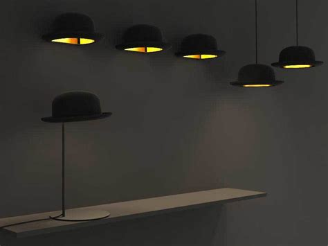 jake phipps jeeves bowler hat wall l wall lights