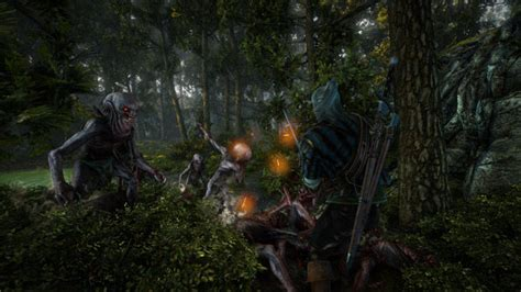 King Of Assassins Elven Ways the preview the witcher 2 assassins of