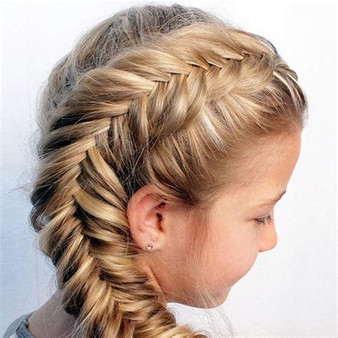 why hairstyles re fun 1000 ideas about little girl braids on pinterest girls