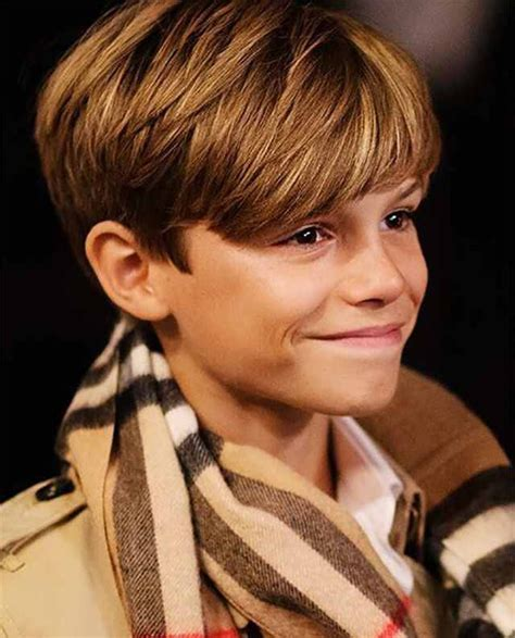young boy haircut ideas 25 best ideas about young boy haircuts on pinterest kid