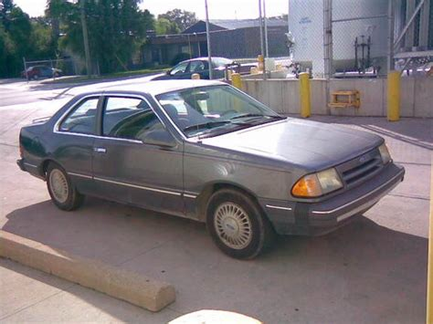 where to buy car manuals 1986 ford tempo free book repair manuals fatnlow 1986 ford tempo specs photos modification info at cardomain