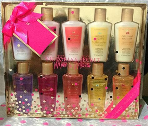 Lotion Parfum Secret Spell 76ml victoria s secret 10 lotion wash set