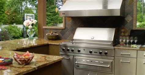 Design Your Own Outdoor Kitchen by Best Outdoor Kitchen Design Your Own Outdoor Kitchen