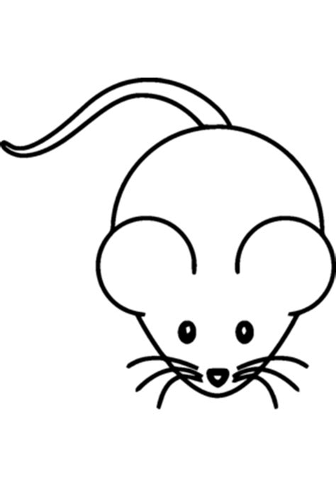 Collection of Ratones Para Colorear Png Imagui | Hueso Colorear ...
