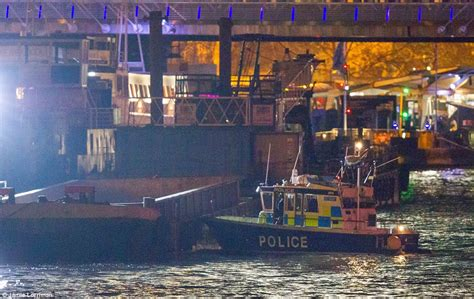 thames river cruise nearest tube station waterloo and westminster bridges closed due to wwii bomb
