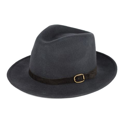 Handmade Mens Hats - s handmade fedora hat made in italy 100 wool