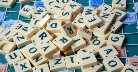 is ah a word in scrabble can you guess these scrabble word scores playbuzz