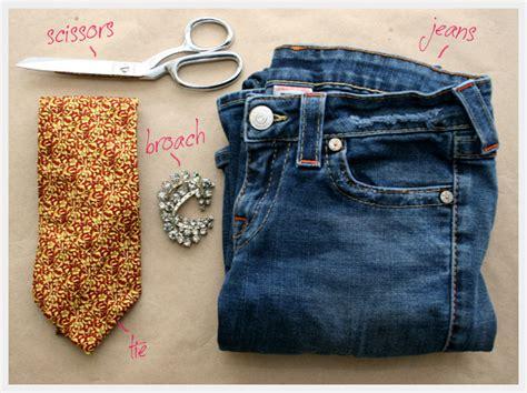 membuat tas anak sendiri membuat sendiri tas slempang dari jeans usang andidirfan