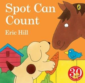 spot can count 0141343796 spot can count the little big book club