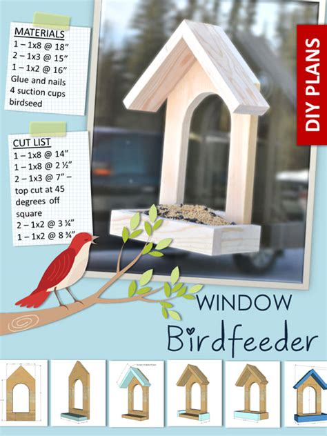 window bird house plans 20 unique bird feeders lots of beautiful bird feeders