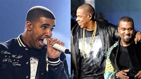drake islam new drake sort un morceau avec the throne kanye west et
