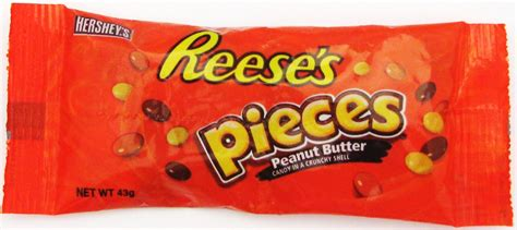 Hershey Resses hershey s reese s pieces