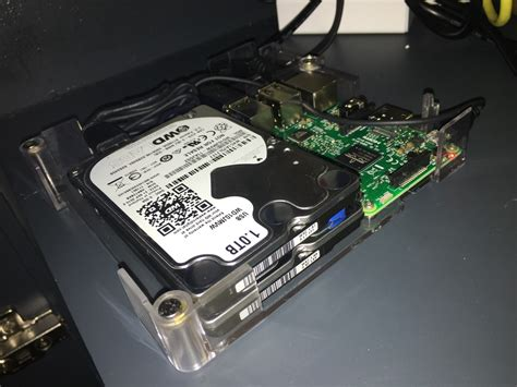 nas with raspberry pi building a low powered nas backup target using a raspberry pi