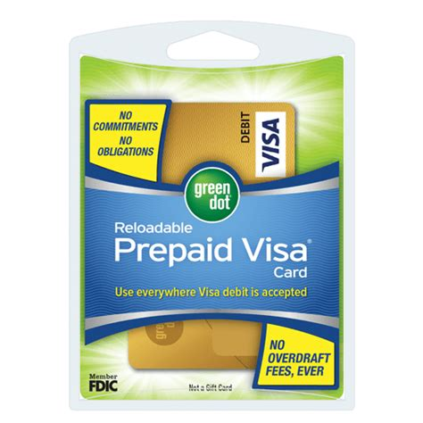 Reloadable Personalized Visa Gift Card - what s new green dot card green dot prepaid cards