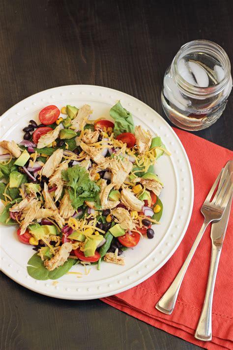 dinner salad recipes dinner salad recipes that are for summer