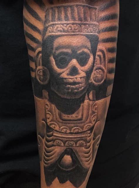 tattoo azteca 50 of the best aztec tattoos tattoos tatuaje mexicano