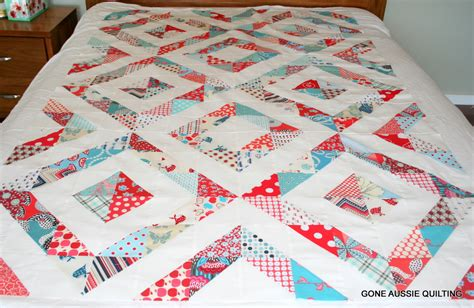 Half Triangle Quilts by Half Square Triangle Quilts
