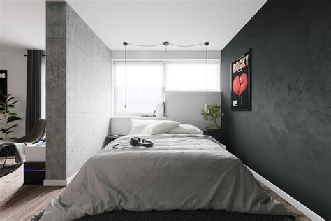 bachelor bed 4 first home interior ideas with a scandinavian twist