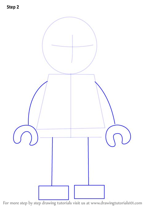tutorial lego movie step by step how to draw wyldstyle from the lego movie