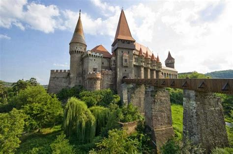 vlad the impalers castle production network rpn paranormal society of pagadian the hunyad castle transylvania