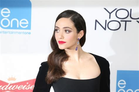 emmy rossum quotes emmy rossum quotes quotesgram