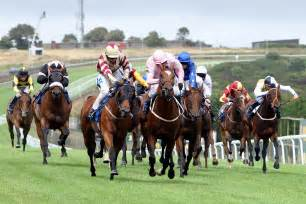 2 for 1 winning horse racing day
