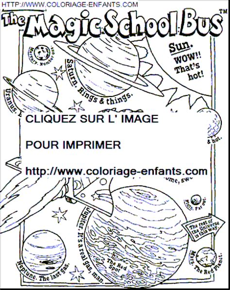 the magic school bus coloring pages bestofcoloring com