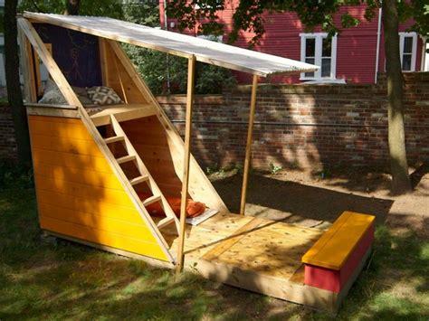spielplatz selber bauen sandkasten bauen die leichteste anleitung 25 kreative