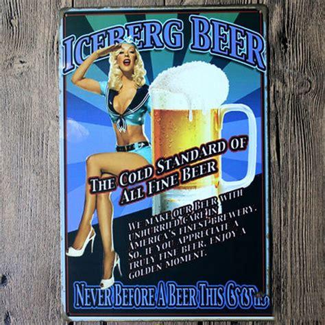 retro metal tin sign retro poster plaque bar pub cafe home retro metal tin sign retro poster plaque bar pub cafe home