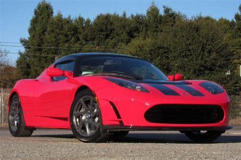 Tesla Top Speed Tesla Roadster Reviews Specs Prices Top Speed