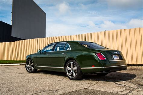 bentley mulsanna 2016 bentley mulsanne reviews and rating motor trend