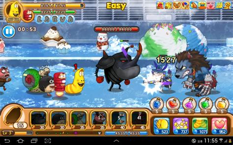 download film larva ranger larva heroes lavengers android apps on google play