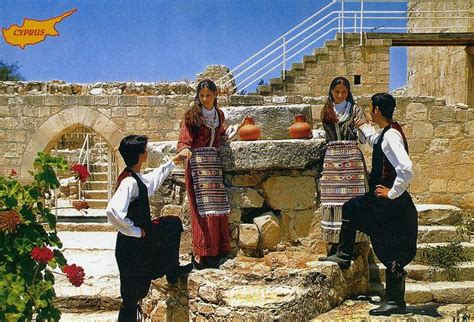 Wedding Attire Cyprus by Traditional Cyprus Dress Search Traditional