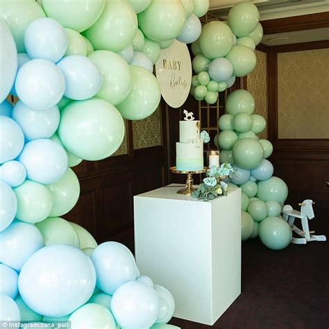 Cost Of A Baby Shower by The Exorbitant Cost Of The Average Baby Shower And How