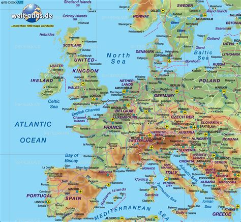 map of central europe map of central europe general map region of the world