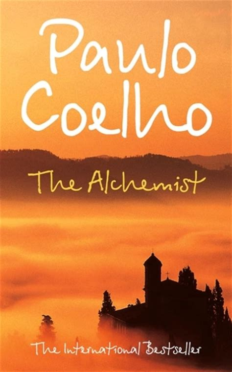 libro the alchemist the alchemist paulo coelho comprar libro en fnac es