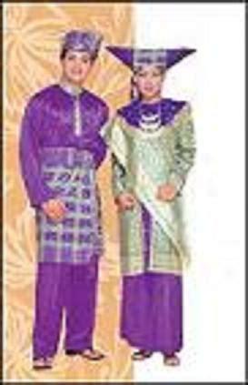 Baju Teluk Belanga Berasal Dari Daerah mengenal dan memahami arti pakaian adat minangkabau urang minang pandai basilek sambia