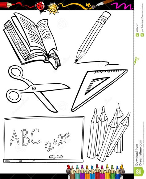 in the garden coloring book books coloring pages of school objects archives coloring