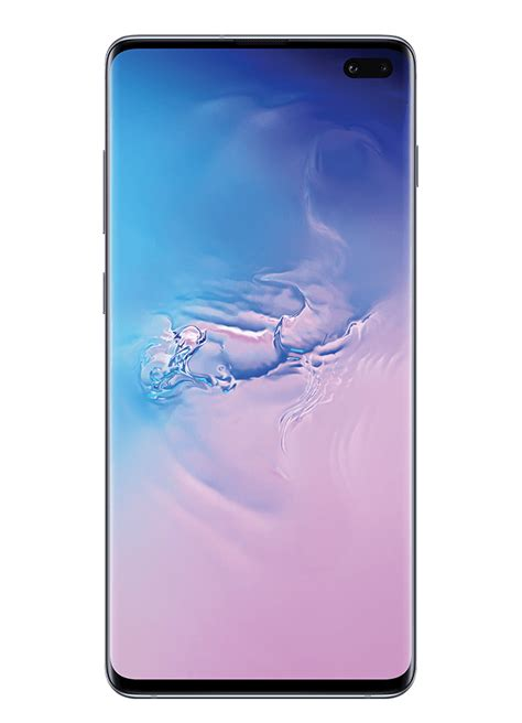 Samsung Galaxy S10 Sprint by Samsung Galaxy S10 Plus From Sprint Network Built For Unlimited Price Reviews Specs Sprint