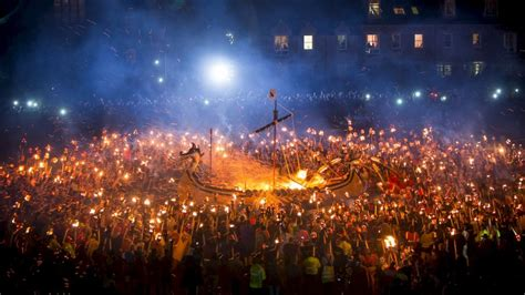 fire boat funeral viking funeral traditions burning ships complex ancient