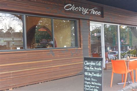 cherry tree restaurant cherry tree cafe melbourne