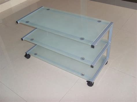 glass tv bench china glass tv stand tv bench tv cabinet tv 081008
