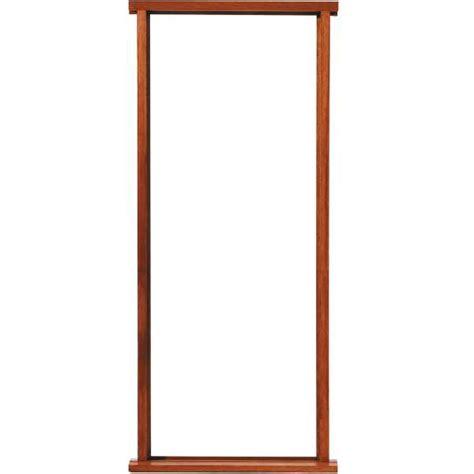 Door Frame by External Hardwood Door Frame