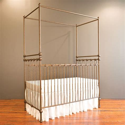 Canopy Crib by 1000 Ideas About Canopy Crib On Baby Canopy